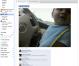 5.Facebook App in Gmail