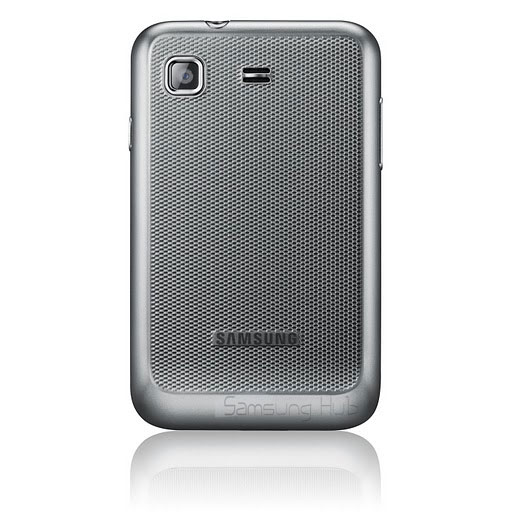 Samsung unveils Galaxy Pro, a new 2.8 inch QWERTY Android smartphone