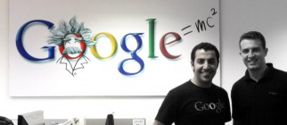 Google Office Dubai