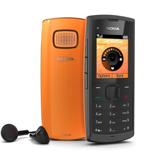 Nokia X1 00 01