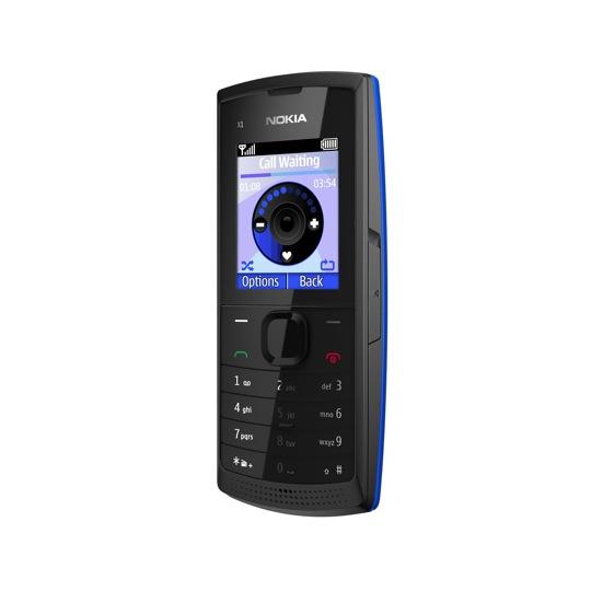 Nokia X1 00 3