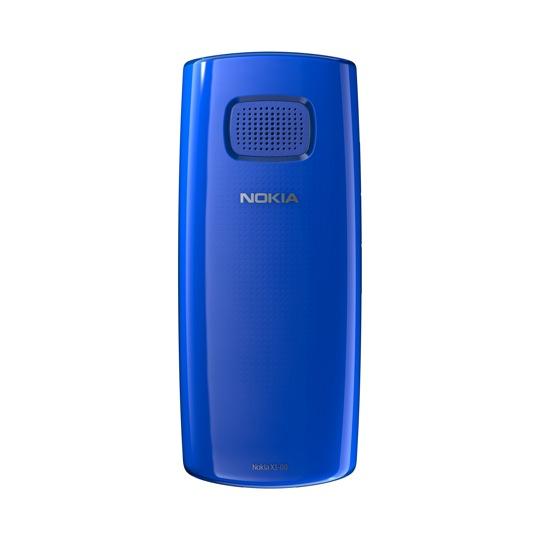 Nokia X1 00 4