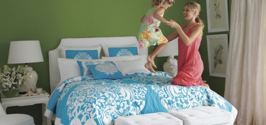 lilly-pulitzer-home-for-garnet-hill-teal-comforter-590sc032810