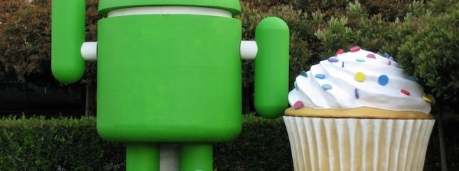 Android_and_cupcake