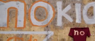 nokia billboard no 1cm.de tshitz installation neukˆlln bauhaus