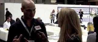 [Video] NEXT11 Startup Elevator winner and runner-up