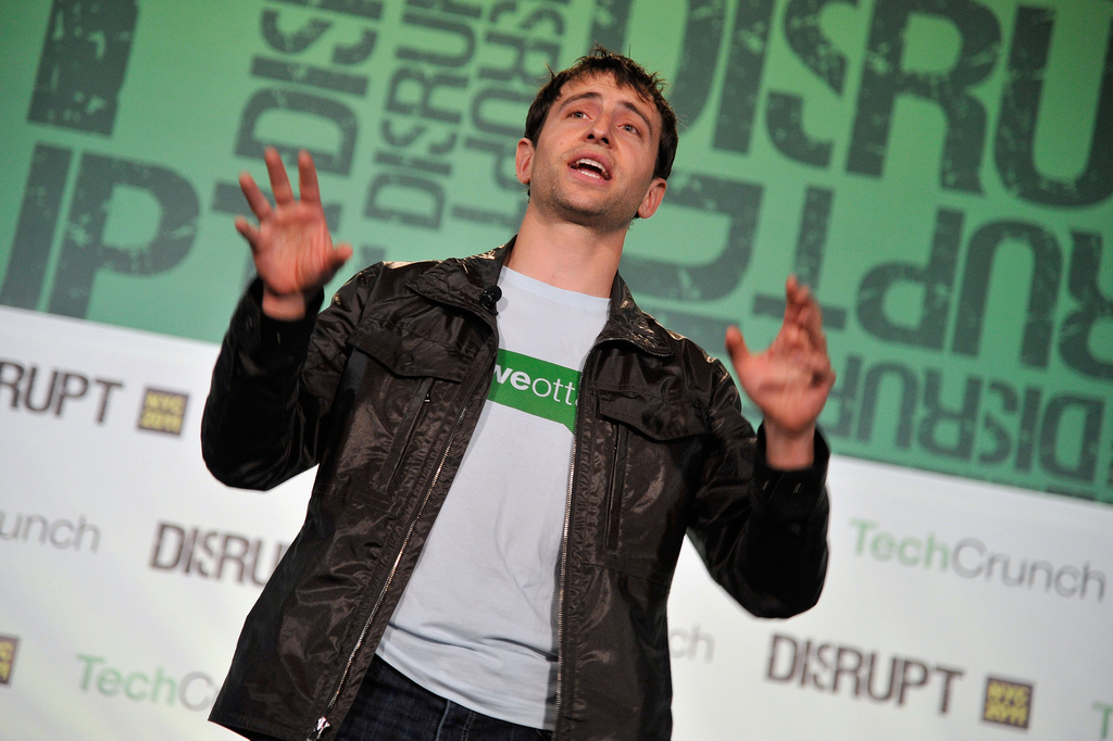 TechCrunch Disrupt New York May 2011 – Day 1