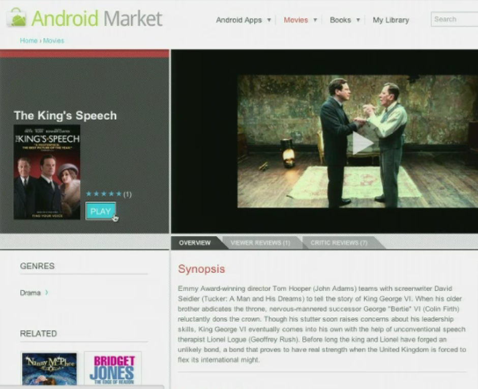 Five things you may not know about Google Play