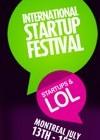 StartupFestivalMontreal