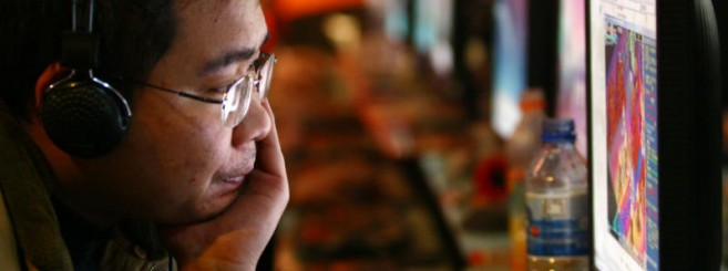 China's Internet Users Increased to 298 Million