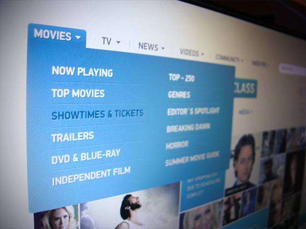 0003 Heres what a redesigned IMDB might look like