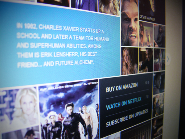 0004 Heres what a redesigned IMDB might look like