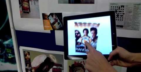 Blippar: an augmented reality app that brings brands to life