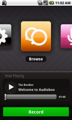 Audioboo 2 1 300x500 Audioboo 2.0 for Android finally catches up to the iOS version