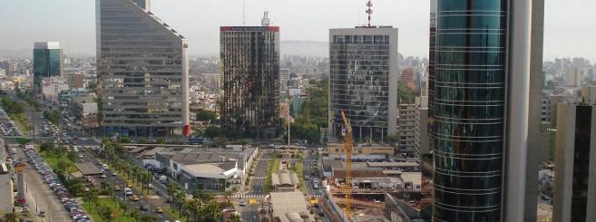 San Isidro, Lima, Peru