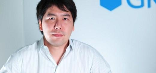 Yoshikazu_Tanaka_CEO_Gree