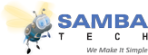 logo samba Why you should pay attention to Brazils San Pedro Valley