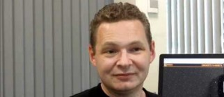 Interview: Nick Halstead, DataSift