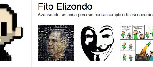 Fito Elizondo