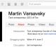 Martin Varsavsky
