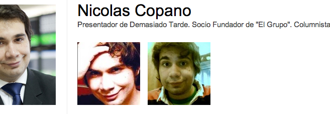 Nicolas Copano
