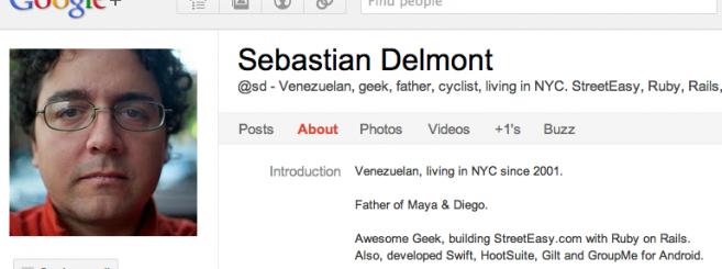 Sebastian Delmont
