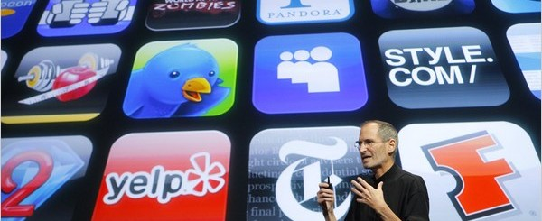 Steve-apps-wall