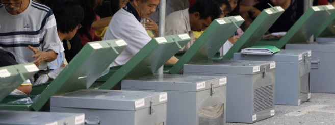 ThaiElections