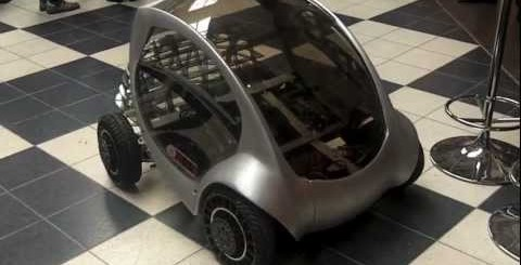 MIT's 'folding car' could change the way we travel in cities [Video]