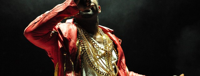 Kanye Stipple