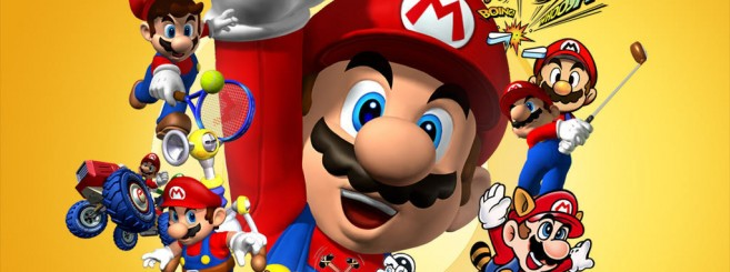Mario-Game