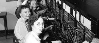 TelephoneOperator_1952_07