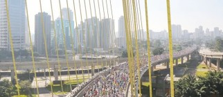 Sao Paulo Marathon