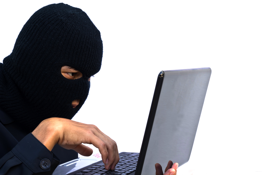 Your online identity is precious. Here's how to protect it