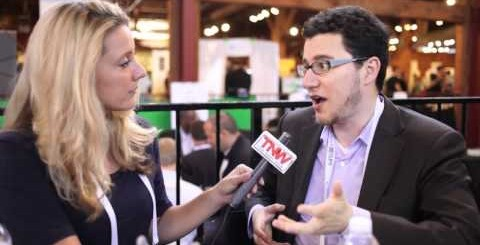 """Entrepreneurship is not cool,"" says Eric Ries, author The Lean Startup"