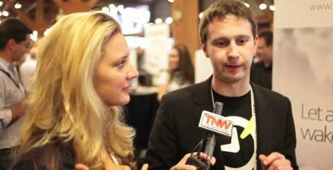 Most Useless Startup At Disrupt? [video]