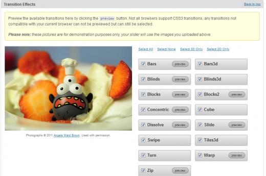 Add New %E2%80%B9 Wordpress Test Site %E2%80%94 WordPress 1317138506057 520x345 Flux Slider: A neat 2D/3D slideshow tool with a WordPress plugin
