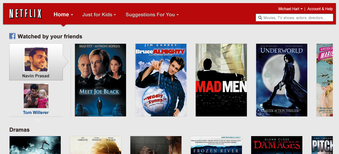 how to get us netflix in canada on mac