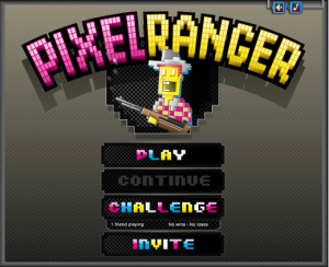 Pixel Ranger 2 300x244 7 Latin American Casual Games You Should Try Out