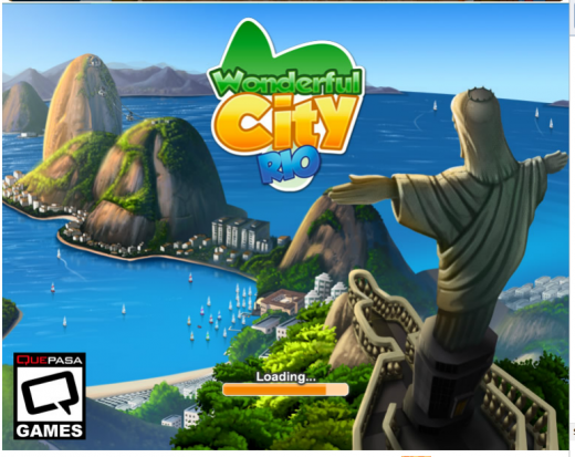 Wonderful City Rio 520x413 MeetMe closes Brazil based social gaming studio QuePasa Games