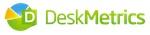 deskmetrics Logo