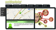 mm1 MobileMinder app launches to help parents keep an eye on their kids from afar