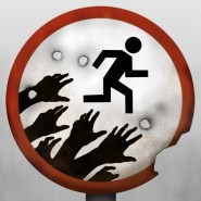 runzombies Zombies, Run! could be the app that gets you exercising again, thanks to Kickstarter