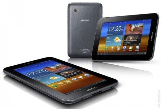 window 3 520x352 Samsung launches dual core 1.2GHz Honeycomb powered Galaxy Tab 7.0