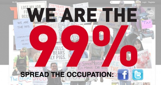 Convofy 97 520x276 If you cant make it to Wall Street, Occupy the URL lets you do it from home