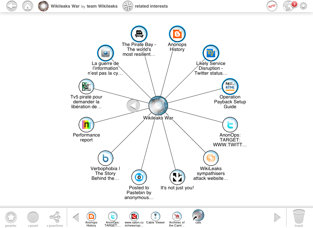 Pearltrees makes Web curation a joy with its 'magical' new ... - photo #39
