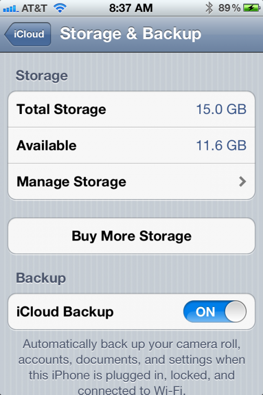 IMG 0721 520x780 TNW Review: A complete guide to Apples iOS 5 with iCloud, an OS 14 years in the making