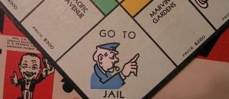 MonopolyBoard