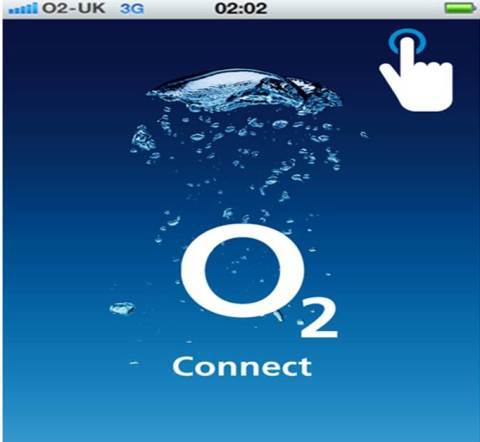 O2 Connect Trial Load Screen2 O2 to trial new VoIP app in the UK, giving customers free calls over WiFi
