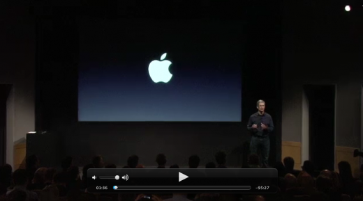 Screen shot 2011 10 04 at 1.59.06 PM 520x289 Watch Apples entire Lets Talk iPhone keynote from today